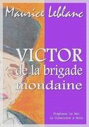 Victor de la brigade mondaine