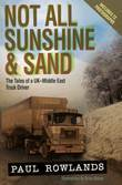 Not all Sunshine and Sand 2