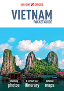 Insight Guides: Pocket Vietnam