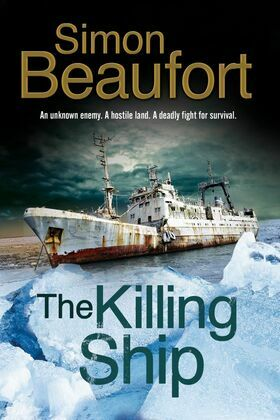Killing Ship, The: An Antarctica Thriller