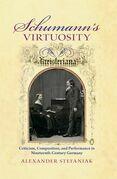 Schumann's Virtuosity