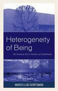 Heterogeneity of Being