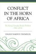 Conflict in the Horn of Africa