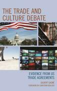 The Trade and Culture Debate