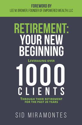 Retirement: Your New Beginning