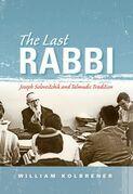 The Last Rabbi