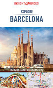 Insight Guides: Explore Barcelona
