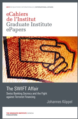 The SWIFT Affair
