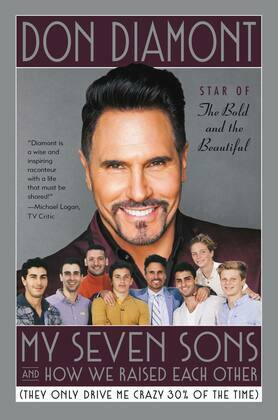 My Seven Sons and How We Raised Each Other