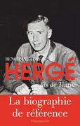 Hergé fils de Tintin