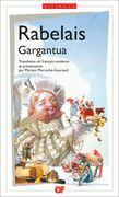 Gargantua - édition bilingue