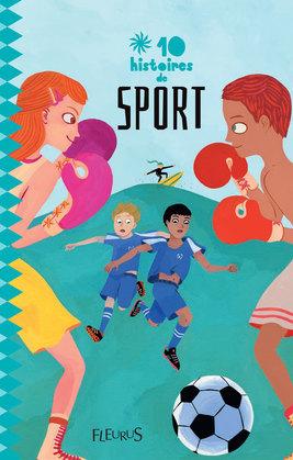 10 histoires de sport