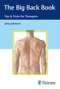 The Big Back Book: Tips & Tricks for Therapists