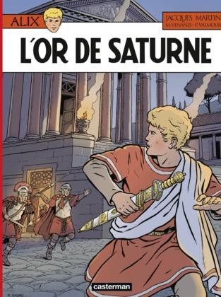 L'Or de Saturne