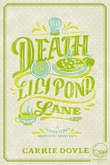 Death on Lily Pond Lane: A Hamptons Murder Mystery