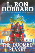 Mission Earth Volume 10: The Doomed Planet