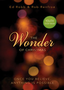 The Wonder of Christmas Youth Study Book