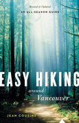Easy Hiking Around Vancouver