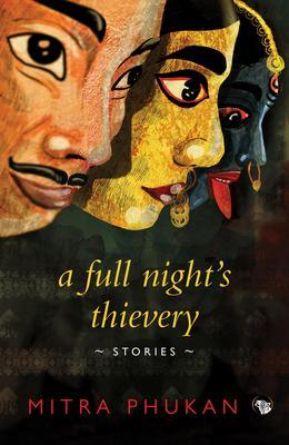 A Full Night's Thievery: Stories