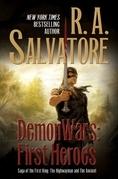 DemonWars: First Heroes