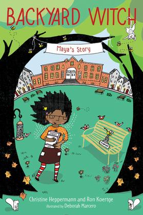 Maya's Story