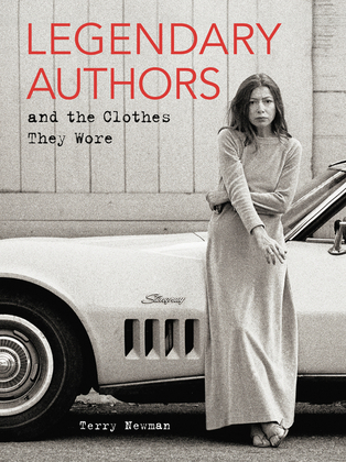 Legendary Authors and the Clothes They Wore