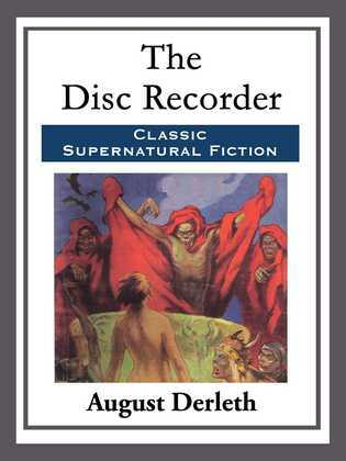 The Disc Recorder