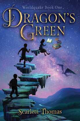 Dragon's Green
