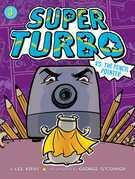 Super Turbo vs. the Pencil Pointer