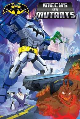 Mechs vs Mutants