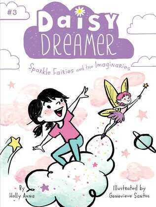 Sparkle Fairies and the Imaginaries