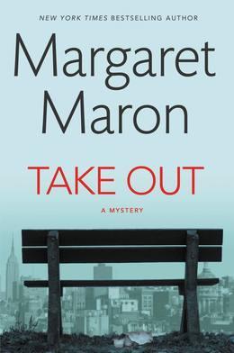 New Margaret Maron Mystery