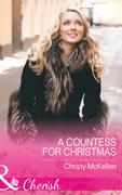 A Countess For Christmas (Mills & Boon Cherish) (Maids Under the Mistletoe, Book 1)