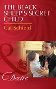 The Black Sheep's Secret Child (Mills & Boon Desire) (Billionaires and Babies, Book 76)