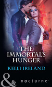 The Immortal's Hunger (Mills & Boon Nocturne)