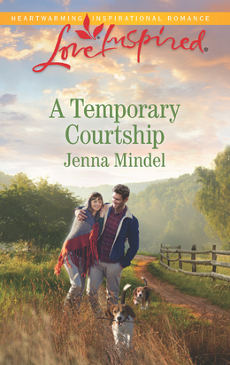 A Temporary Courtship (Mills & Boon Love Inspired) (Maple Springs, Book 3)