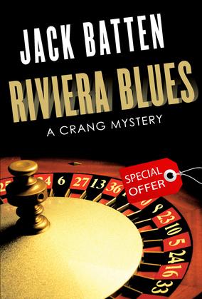 Riviera Blues: A Crang Mystery
