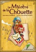 LE MYSTERE DE LA CHOUETTE