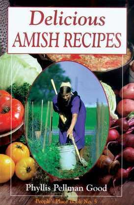 Delicious Amish Recipes
