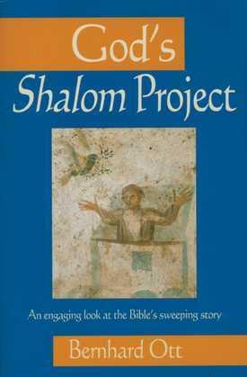 God's Shalom Project