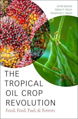 The Tropical Oil Crop Revolution