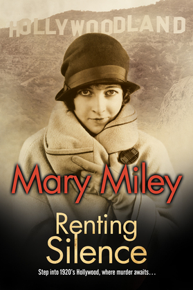 Renting Silence: A Roaring Twenties mystery