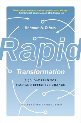 Rapid Transformation