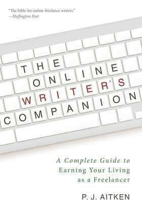 The Online Writer's Companion