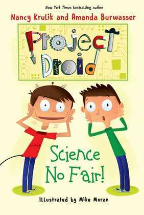Science No Fair!