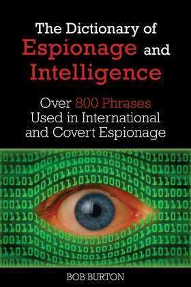 Dictionary of Espionage and Intelligence