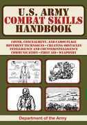 U.S. Army Combat Skills Handbook