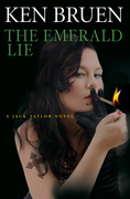 The Emerald Lie: A Jack Taylor Novel