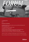 Forum für osteuropäische Ideen- und Zeitgeschichte: Die Kirchen im Sozialismus am Beispiel Russlands und Polens
