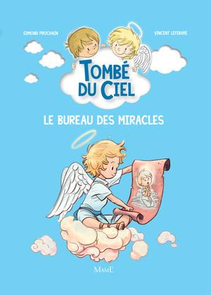Le bureau des miracles